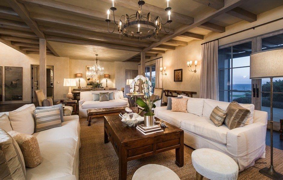 Lady Gaga compra casa a Malibu