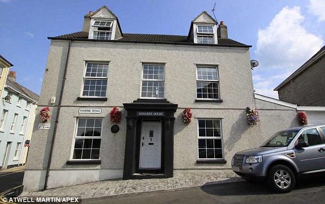 In vendita la casa del vero Robinson Crusoe  Casait