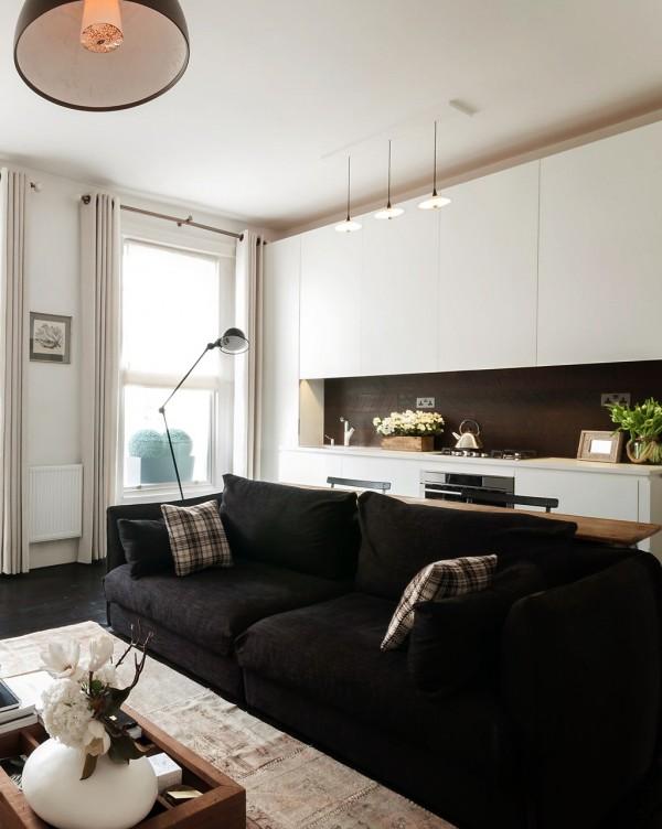 Ristrutturare Un Piccolo Appartamento Depoca Di 50 Mq