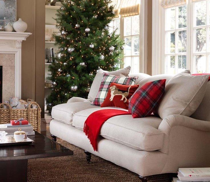 Arredare casa per Natale porta in casa la magia del Natale