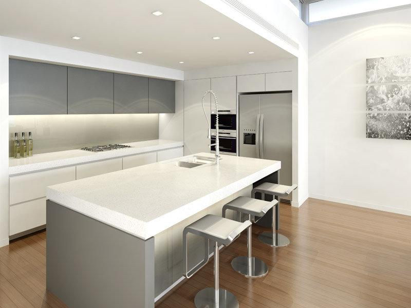 Unisola in cucina  Casait