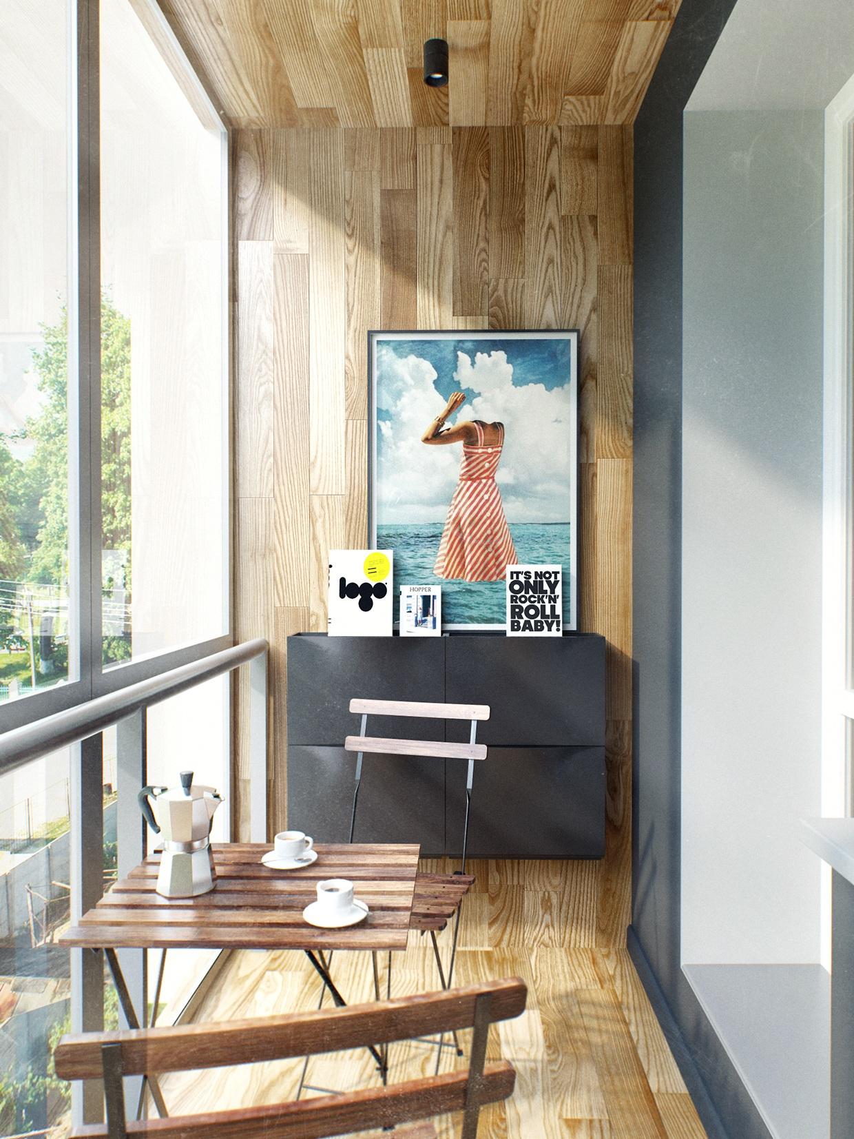 Un perfetto appartamento per single  Casait