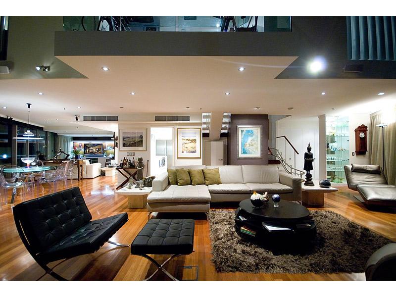 Camera per camera tante idee per arredare il soggiorno