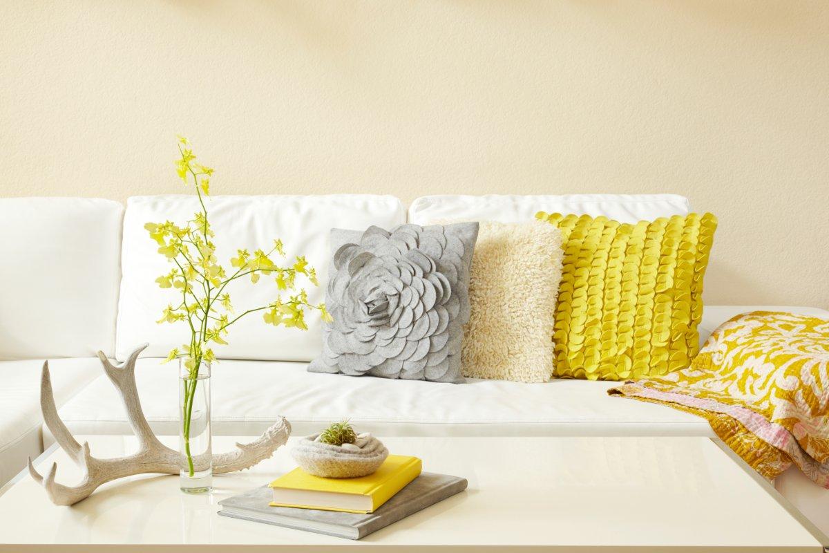 Colora la tua casa con stile e personalit  Casait