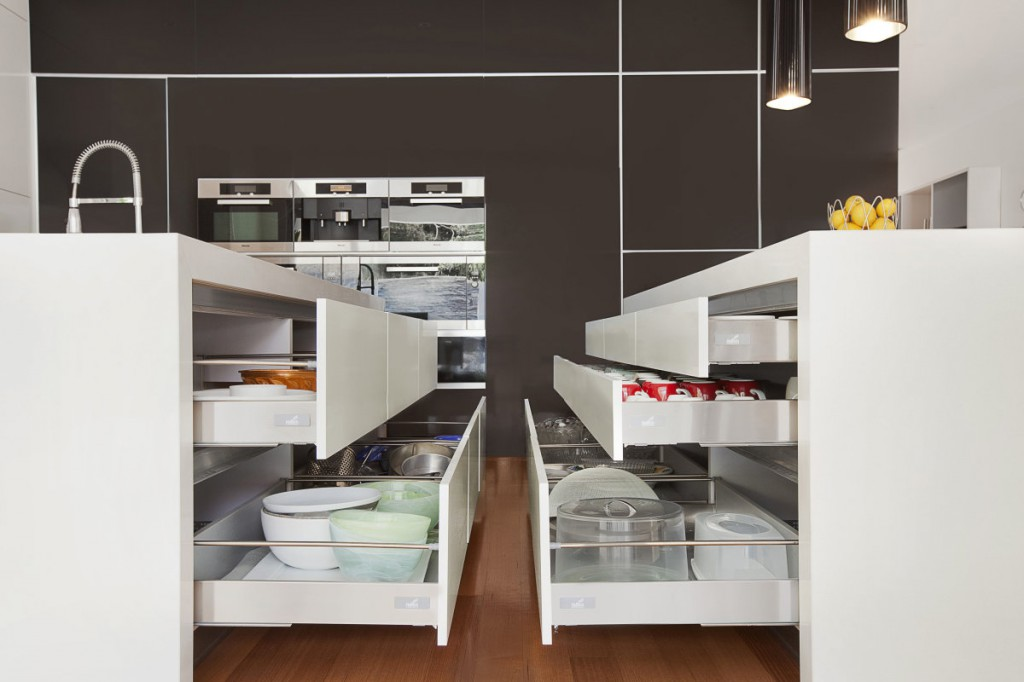 5 consigli per una cucina sempre in ordine  Casait