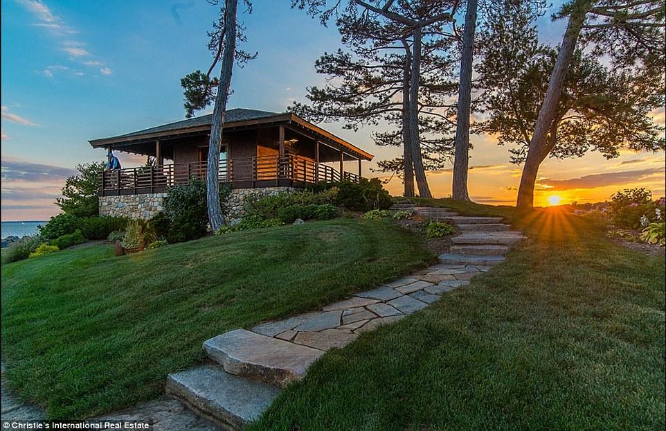 Tavern Island lisola privata da 11 milioni col fascino di Marilyn Monroe  Casait