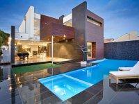 Case con piscina: una gallery per sognare