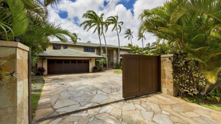 Bruno Mars Aloha Hawaii  Casait