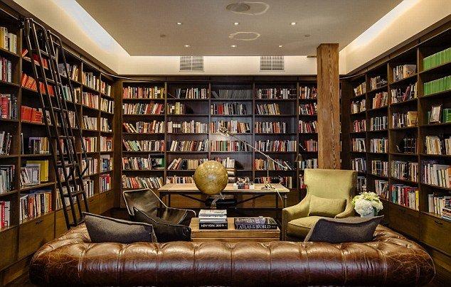 biblioteca  Casait
