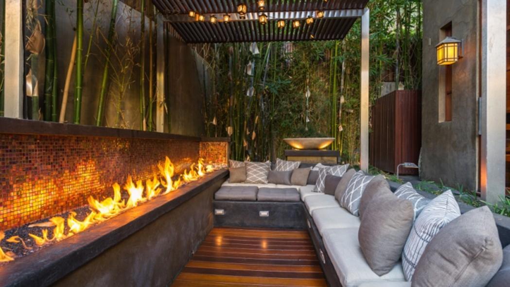 Calvin Harris 10 milioni per la mega villa di Beverly Hills  Casait
