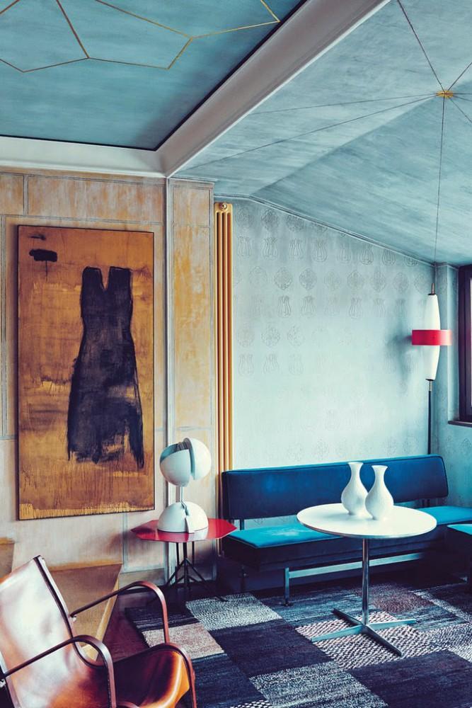 I 6 colori di tendenza per le pareti di casa  Casait