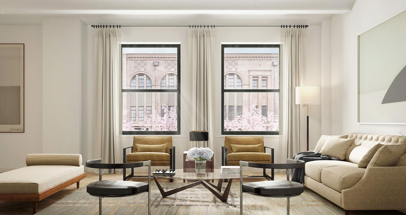 Sarah Jessica Parker e Matthew Broderick e il nuovo appartamento nel West Village  Casait