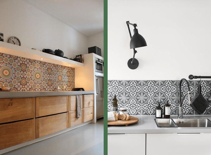 Come scegliere il rivestimento per la cucina  Casait