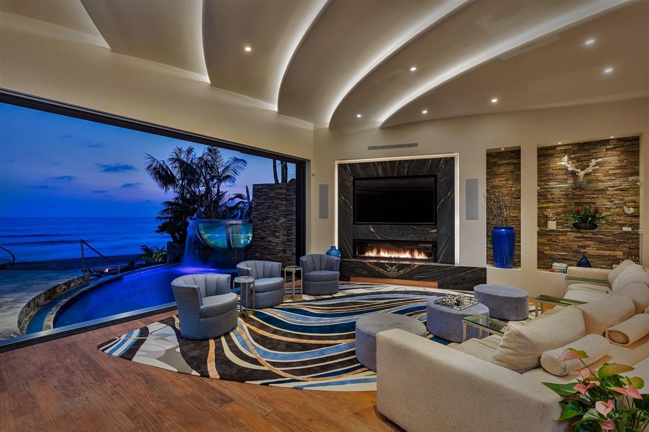 Una grandiosa villa da sogno vista oceano  Casait