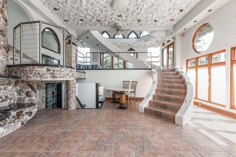 La casa pi brutta dAmerica  in vendita  Casait