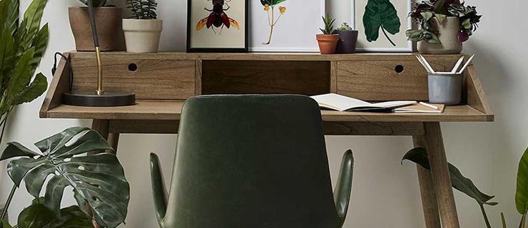 Ecco delle brillanti idee di design per il vostro ufficio in casa, adatte per ogni budget. Ufficio In Casa Idee E Ispirazioni Casa It