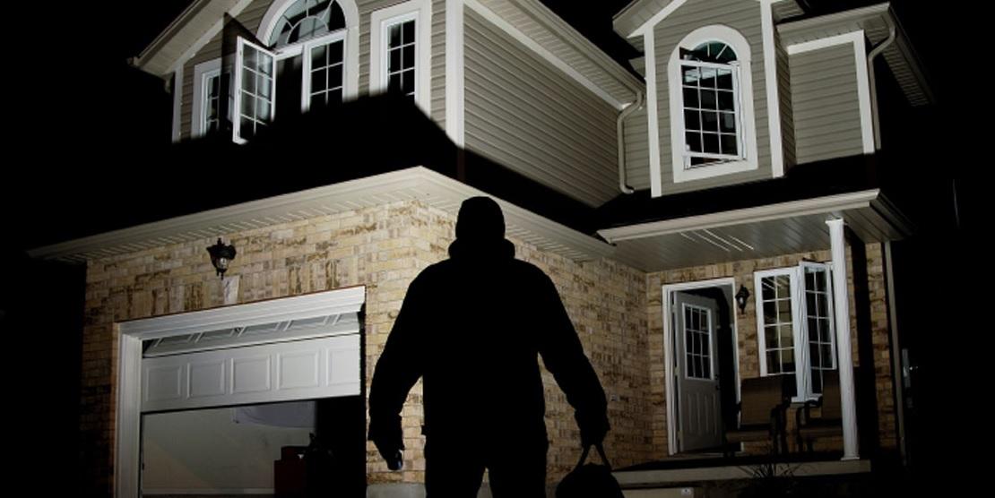 Risco de não proteger sua casa