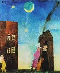 quadro di Lyonel Feininger