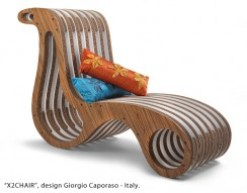 Caporaso Design