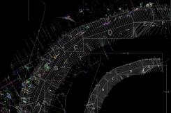 1000 percorsi pedonali, uno dei progetti del collettivo B.C.L.