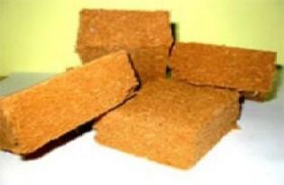 ristrutturazione ecologica con materiali naturali: mattoni in fibra di legno