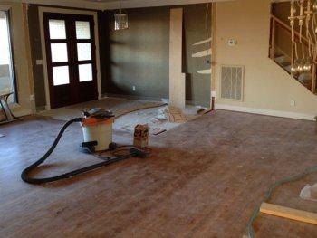 ristrutturazione edilizia: lavori di manutenzione ordinaria in interno