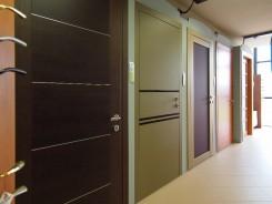 4 modelli di porte isolanti
