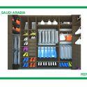 Progetto Design per Cabina armadio di Rocco Moliterni - armadio