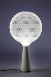 La lampada AFILLIA