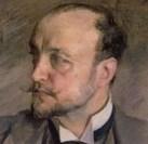 Giovanni Boldini, autoritratto a Montorsoli,1892, olio su tela, Firenze, Galleria degli Uffizi