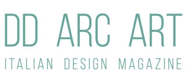 Logo di DD Arc Art