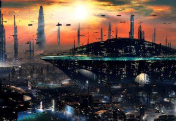 Architettura e science fiction