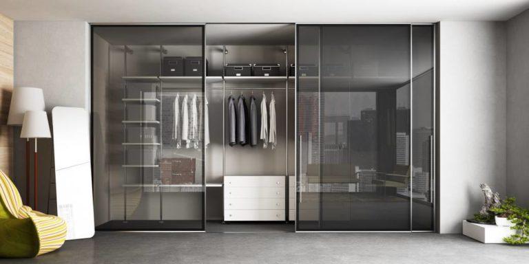 Allestire una cabina armadio: dove e come