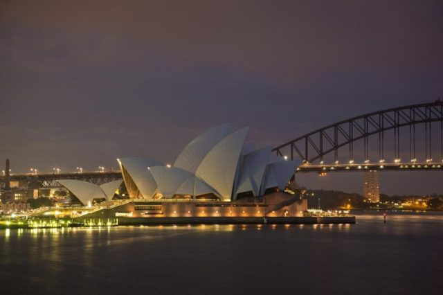Jørn Utzon e l'Opera House di Sidney