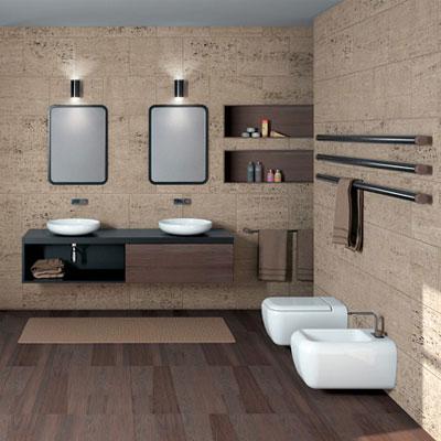 Dimensioni e ingombri dei sanitari nella progettazione del bagno