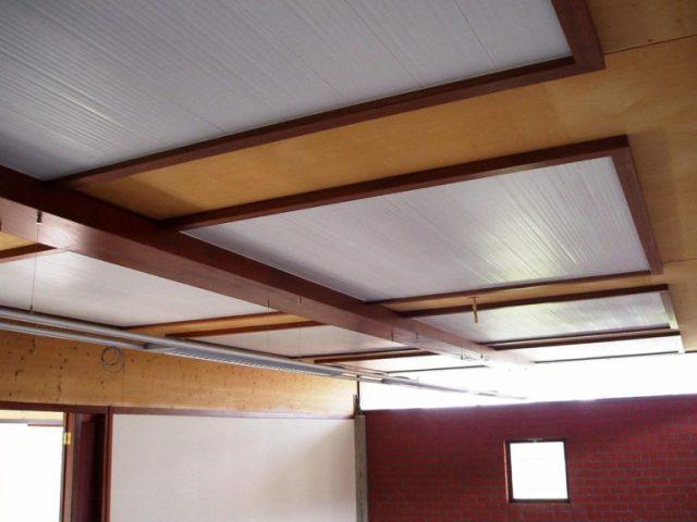 Uso dei Materiali a cambiamento di fase per l'edilizia (PCM)