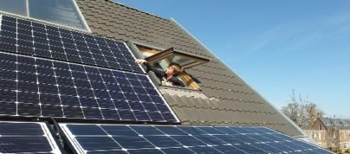 pannelli fotovoltaici al grafene, una scoperta tutta italiana
