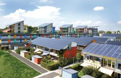 NZEB, edifici a energia quasi zero