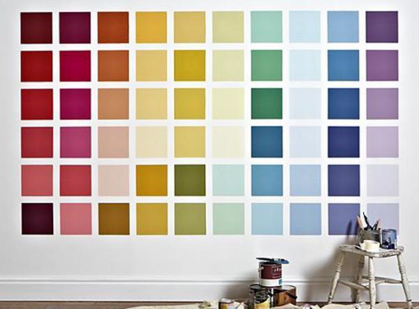 Colori Caldi Per Pareti Di Casa Foto.Colori Delle Pareti Come Sceglierli Casanoi Blog