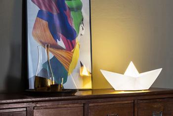 luci per illuminare il Natale Saily di Skitch