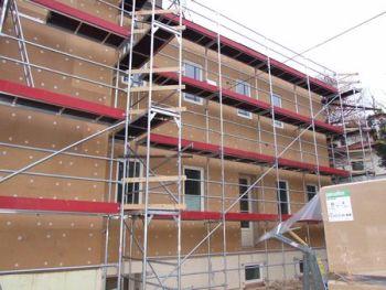 ristrutturazioni e manutenzioni condominio
