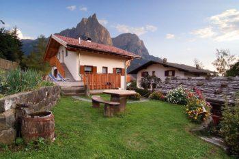 affitti turistici in montagna in crescita