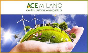 a cosa serve APE certificazione energetica Milano Monza sopralluogo
