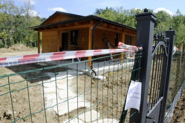 Disegno di legge per case prefabbricate senza autorizzazione dopo emergenza abitazione prefabbricata sotto sequestro