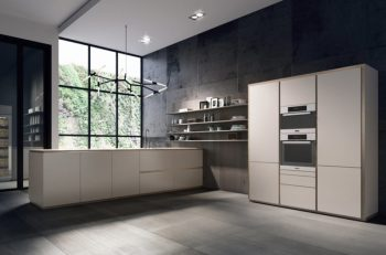 Come arredare una cucina senza pensili casanoi blog for Designer cucine