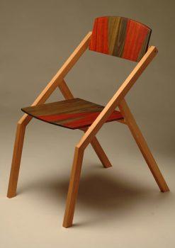 Garanzie di legge sui mobili La sedia Antilope, una creazione LaQuercia21