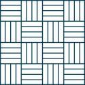 Posa in opera di pavimenti: come disporre i vari formati posa a scacchiera