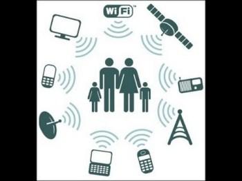 elettromagnetismo in casa un disegno di tutti gli apparecchi che lo aumentano