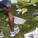 plogging, per pulire di corsa il mondo dai rifiuti abbandonati
