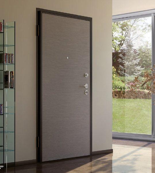 Difendere casa con sistemi di sicurezza passiva: Porta blindata Gardesa
